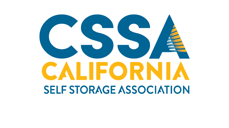 California Self Storage Association